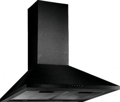 Вытяжка купольная Exiteq Rosix (600 Black) - общий вид