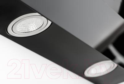 Вытяжка декоративная Exiteq Victoria 60 (черный)