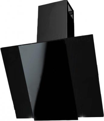 Вытяжка декоративная MAAN Vesuvio (60, черный) - общий вид