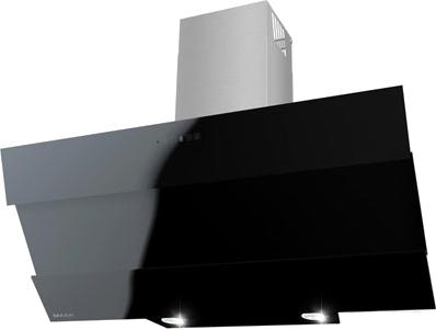 Вытяжка декоративная MAAN Linea (Black 60) - общий вид