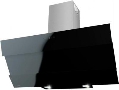 Вытяжка декоративная MAAN Linea (Black 90) - общий вид
