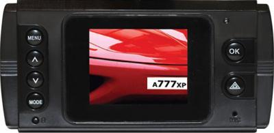Автомобильный видеорегистратор Ritmix AVR-420 - дисплей