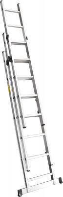 Лестница-стремянка Kirk K-068430 - общий вид