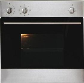 Электрический духовой шкаф Exiteq CKO-570 MIS - общий вид