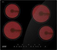 Электрическая варочная панель Exiteq MC-HF605 -