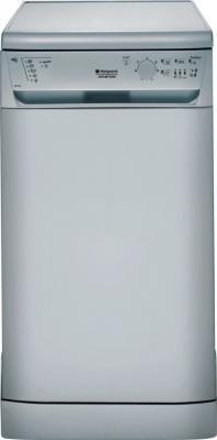 Посудомоечная машина Hotpoint LSF 723 X EU - общий вид