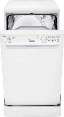 Посудомоечная машина Hotpoint LSF 723 EU/HA - общий вид