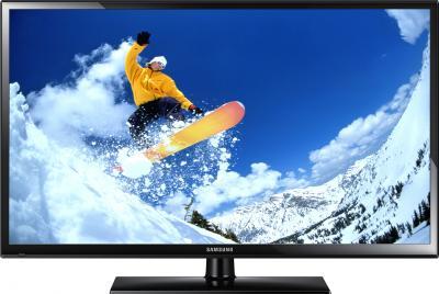 Телевизор Samsung PS43F4510AW - общий вид