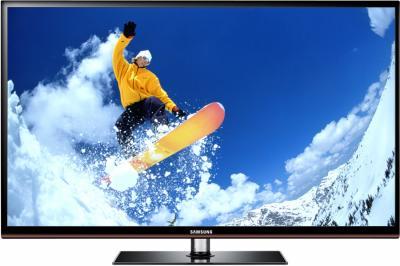 Телевизор Samsung PS51F4900AW - общий вид