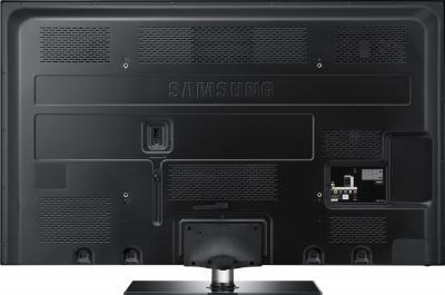 Телевизор Samsung PS43F4900AW - вид сзади