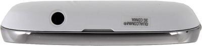 Смартфон Samsung S6312 Galaxy Young White (GT-S6312 ZWASER) - аудиоразъем