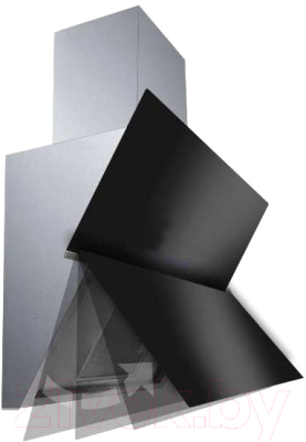 Вытяжка декоративная Ciarko Black Diamond 90