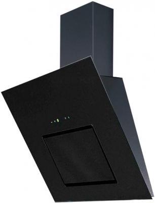 Вытяжка декоративная Ciarko Black Pearl 60 Luxe (черный) - общий вид