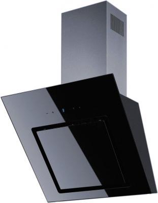 Вытяжка декоративная Ciarko Black Pearl 60 Luxe (нержавеющая сталь) - общий вид
