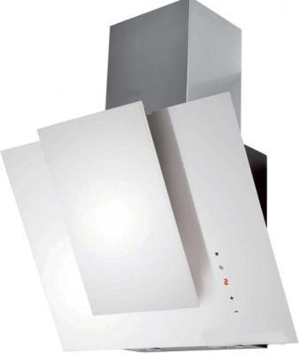 Вытяжка декоративная Ciarko Galaxy NTS 60 (белый) - общий вид