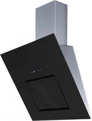 Вытяжка декоративная Ciarko SB II (90 Black) - общий вид