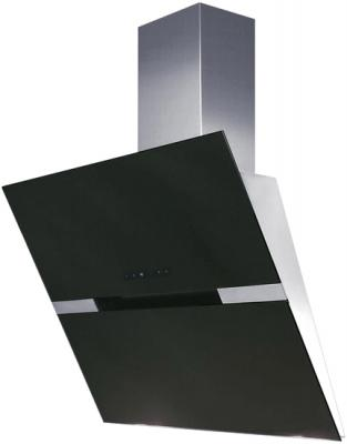 Вытяжка декоративная Ciarko NSA (60, черный) - общий вид