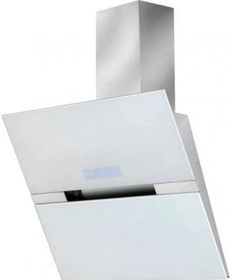 Вытяжка декоративная Ciarko NSA (60, белый) - общий вид
