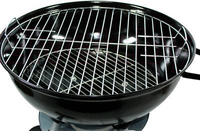 Гриль-барбекю Sundays ZD-603 - устройство чаши