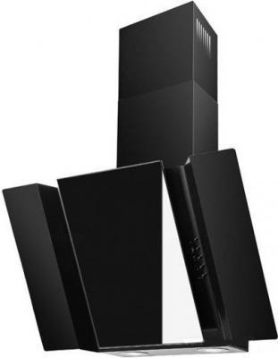 Вытяжка декоративная Ciarko Specjal Star (50, черное стекло) - общий вид