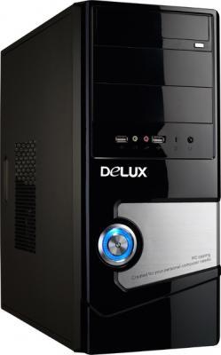 Игровой компьютер Clelron Maxima DD50-i24D10P64 - общий вид