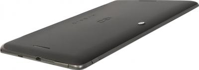 Планшет GoClever TAB HYBRID + 3G - вид сзади