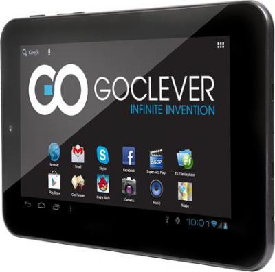 Планшет GoClever TAB M703G - общий вид