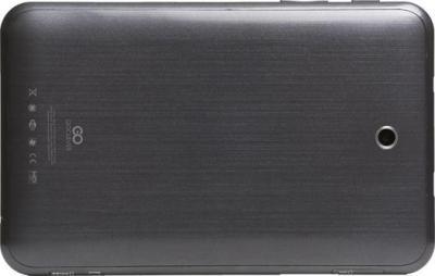 Планшет GoClever TAB M703G - вид сзади