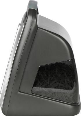 Шредер Freline Mini - вид сбоку