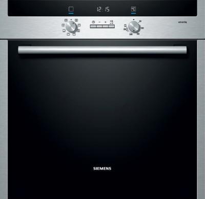 Электрический духовой шкаф Siemens HB23GB541R - общий вид