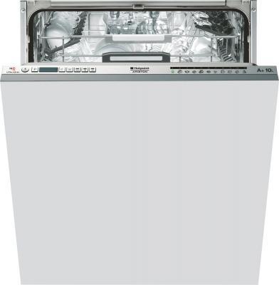 Посудомоечная машина Hotpoint LFTA+H 2141 HX.R - общий вид
