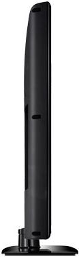 Телевизор LG 26CS460 - вид сбоку