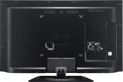 Телевизор LG 32LM611S - вид сзади