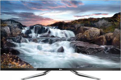 Телевизор LG 42LM765S - общий вид