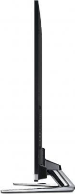 Телевизор LG 42LM860V - вид сбоку