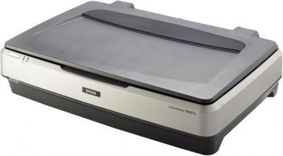 Планшетный сканер Epson Expression 10000 XL - общий вид