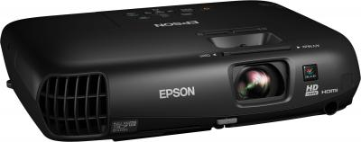 Проектор Epson EH-TW550 - общий вид
