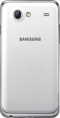 Смартфон Samsung I9070 Galaxy S Advance (8Gb) White (GT-I9070 RWASER) - задняя крышка