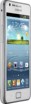 Смартфон Samsung I9105 Galaxy S II Plus White (GT-I9105 CWDSER) - общий вид