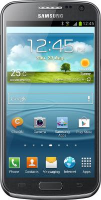 Смартфон Samsung i9260 Galaxy Premier (8Gb) Gray (GT-I9260 AAASER) - общий вид