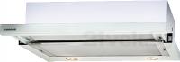 Вытяжка телескопическая Nodor Extender 60 (белое стекло) -