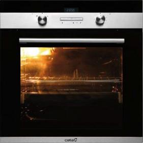 Электрический духовой шкаф Cata CD 760 P - общий вид