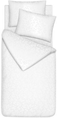 Комплект постельного белья Vegas 1,5K50.70-4J (Свежая белизна) - общий вид