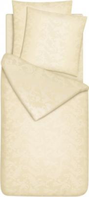 Комплект постельного белья Vegas 1,5K70.70-4J (Бодрящая шампань) - общий вид
