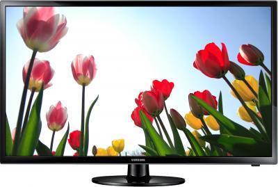 Телевизор Samsung UE32F4020AW - вид спереди