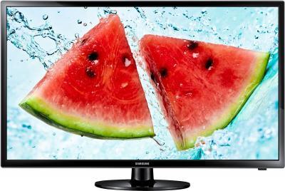 Телевизор Samsung UE32F4020AW - общий вид