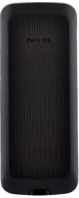 Мобильный телефон Philips X126 - задняя панель