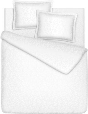 Комплект постельного белья Vegas 2K50.70-4J (Свежая белизна) - общий вид