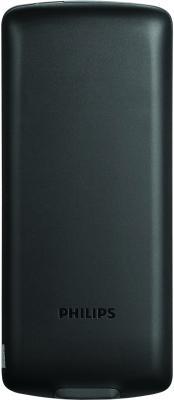Мобильный телефон Philips Xenium X130 - задняя панель
