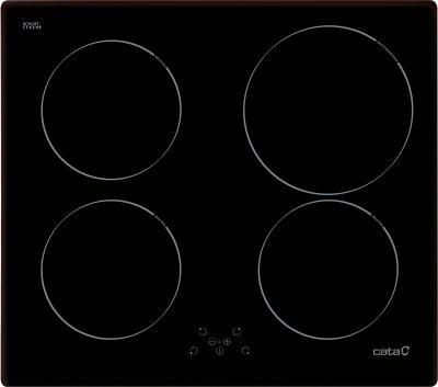 Индукционная варочная панель Cata I 604 B - общий вид